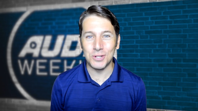 AUDL Weekly | Episode 17