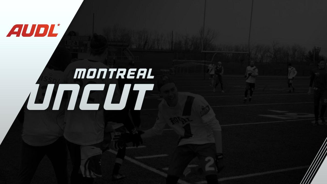 Montreal Uncut