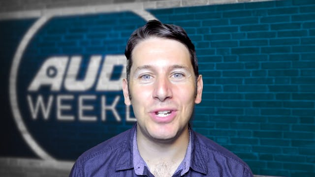 AUDL Weekly | Episode 07