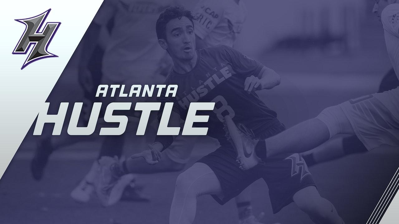 Atlanta Hustle