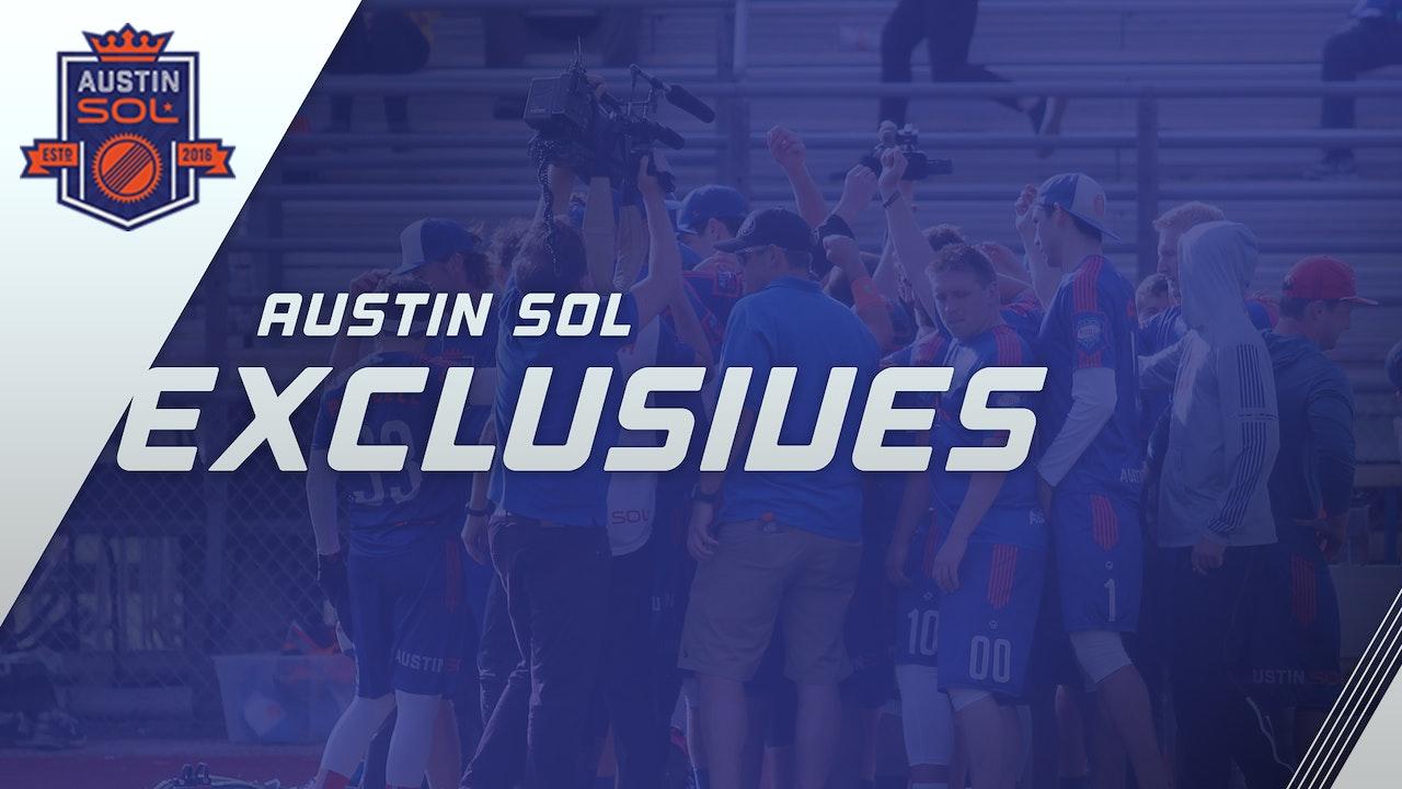 Austin Sol Exclusives