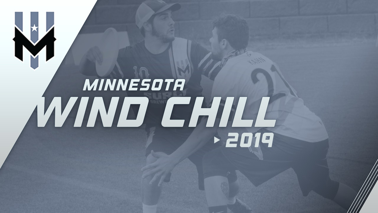 Minnesota Wind Chill 2019