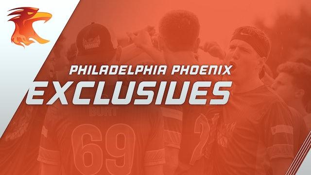 Philadelphia Phoenix Exclusives