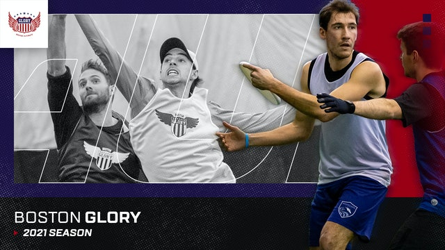 Boston Glory 2021