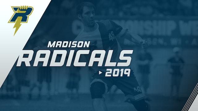 Madison Radicals 2019