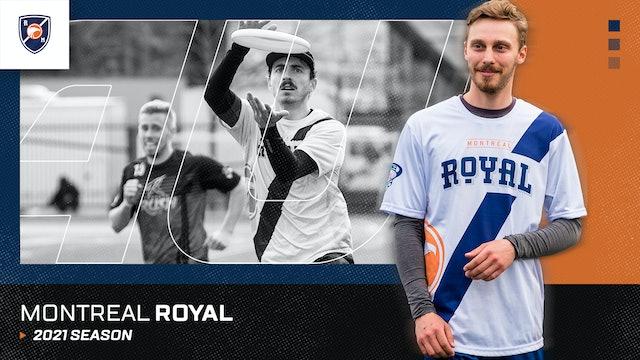Montreal Royal 2021