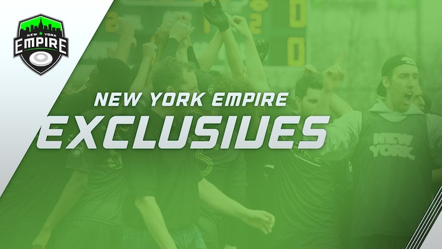 New York Empire Exclusives