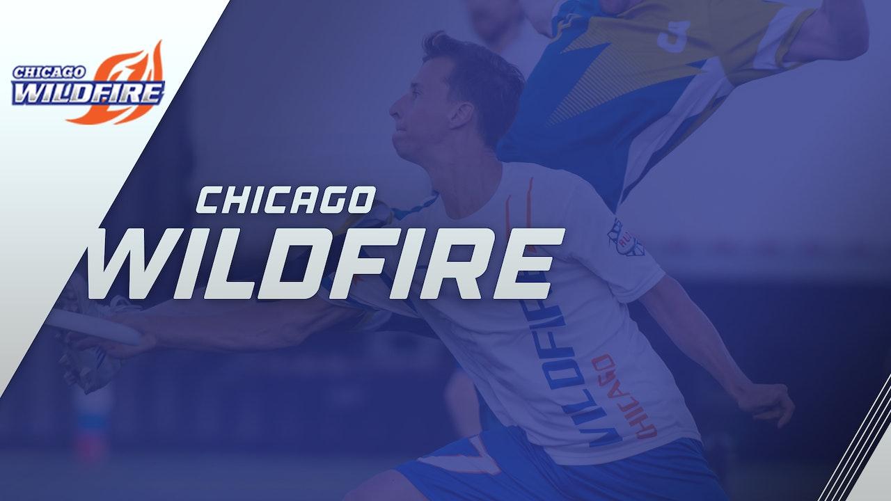 Chicago Wildfire