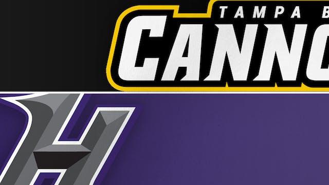 Tampa Bay at Atlanta 08/07/2021