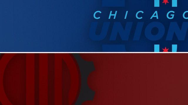 Chicago at Detroit 06/19/2021 - Part 3