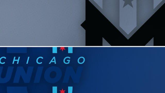 Minnesota at Chicago 07/11/2021