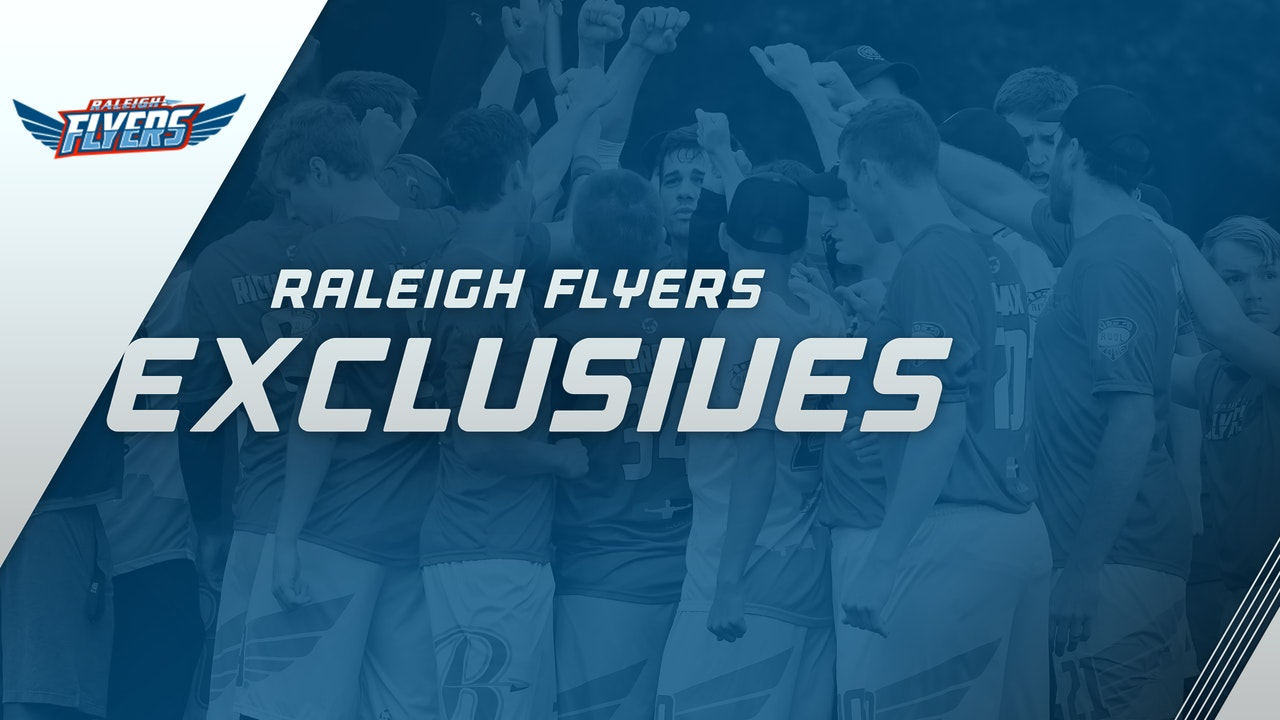 Raleigh Flyers Exclusives