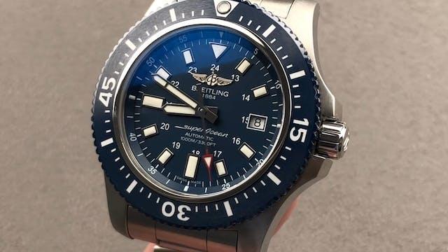 Breitling Superocean Special Y1739316...