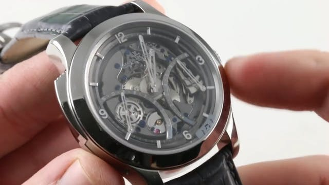 Jaeger Lecoultre Master Minute Repeat...