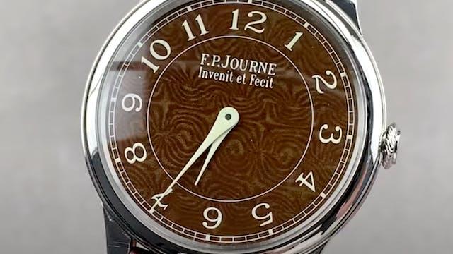 F.P. Journe Chronometre Holland & Hol...
