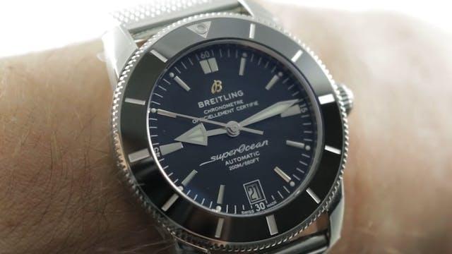 Breitling Superocean Heritage II AB20...