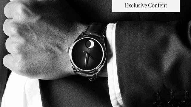 H. Moser & Cie Watches: All Models Re...