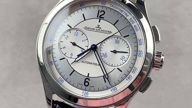 Jaeger-LeCoultre Master Chronograph Q1538530