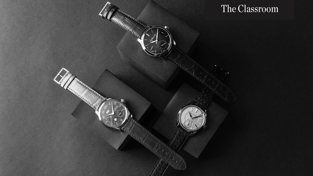 Who Are the Biggest Stars in Independent Watchmaking?