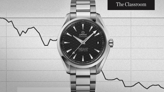 What Makes Watches Lose Value?
