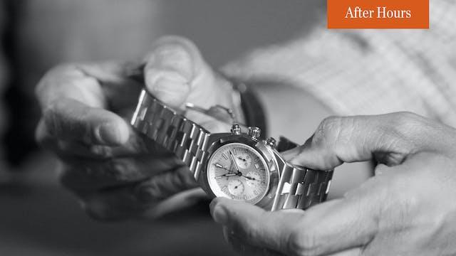 Watch Bracelets: A Matter of Design, ...