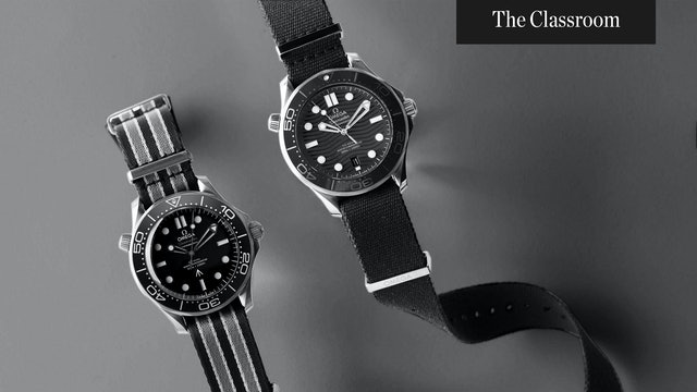 Is Rolex the Most Featured Watch in Movies?