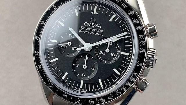 Omega Speedmaster Moonwatch Professional Chronograph 310.30.42.50.01.002