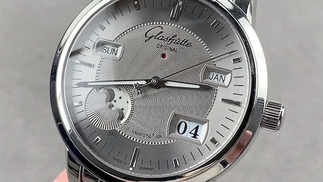Glashutte Original Senator Perpetual Calendar 100-02-03-02-14