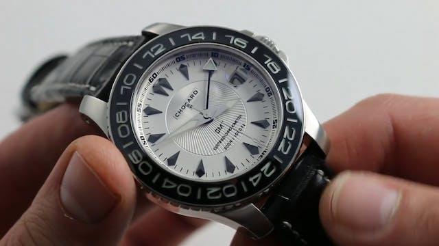 Chopard L.U.C. Pro One Cadence GMT Li...