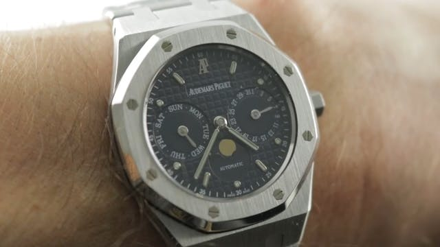 Audemars Piguet Royal Oak Day Date Mo...