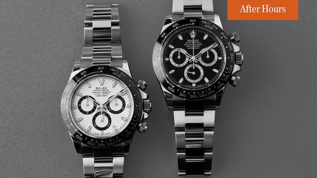 Popular Watches and Their Value Propo...
