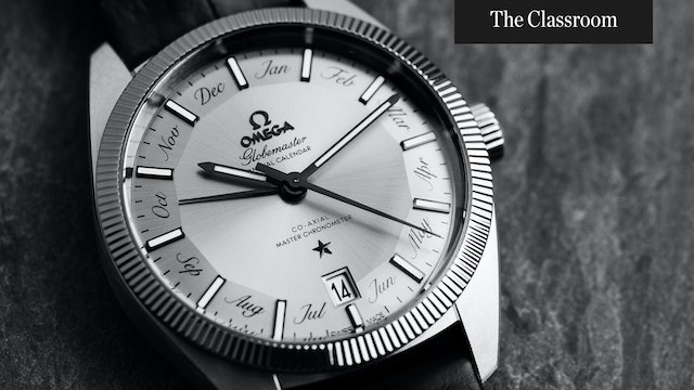 Your Guide to Calendar Watches