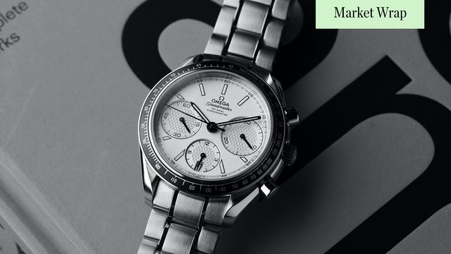 The Chinese Watch Market and Independents' Popularity