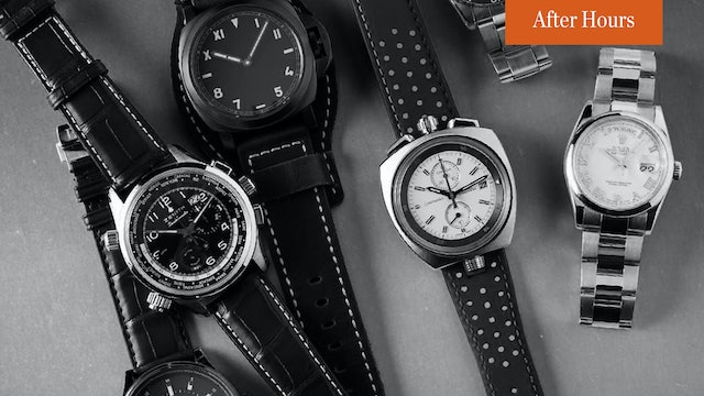 When is the Right Time to Buy a Watch?