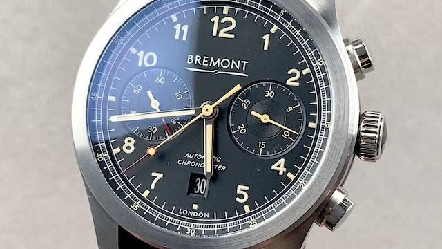 Bremont ALT1-C Griffon Chronograph ALT1-C-GRIFFON-R-S