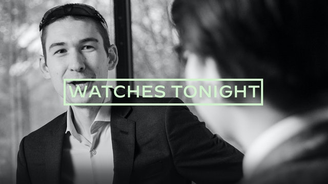 Watches Tonight with Tim Mosso