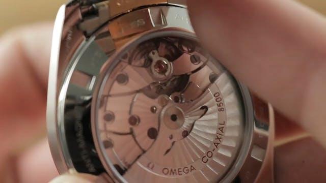 Omega Seamaster Aqua Terra 41.5mm 231...