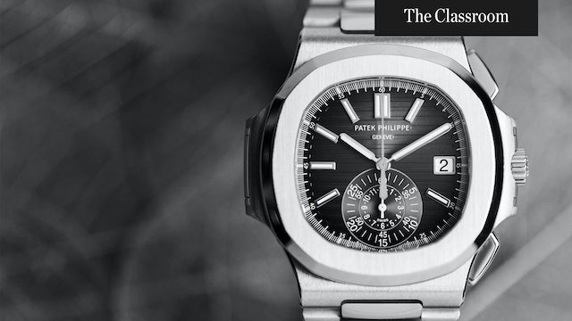 The Current MOST Iconic and Collectible Watches