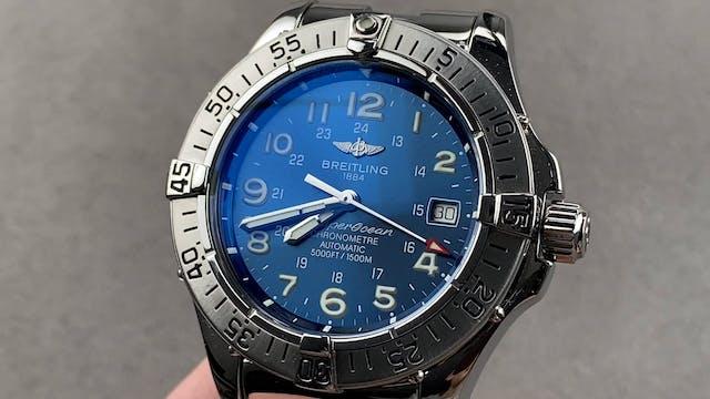Breitling Superocean A1736011/C589