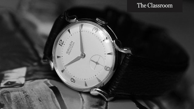 How to Avoid Getting Fooled When Buying Watches Online