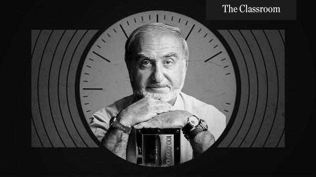 How Nicolas Hayek Saved the Swiss Watch Industry