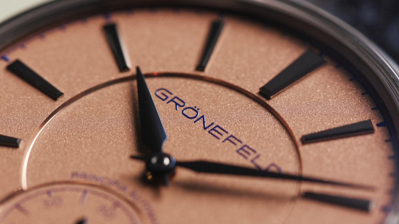 Gronefeld Reviews
