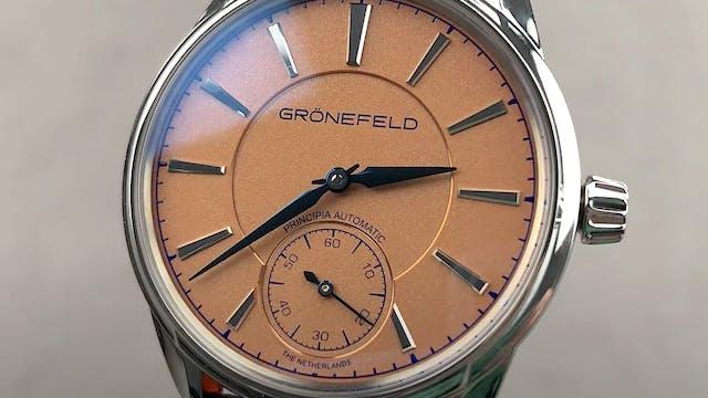 Gronefeld 1941 Principia