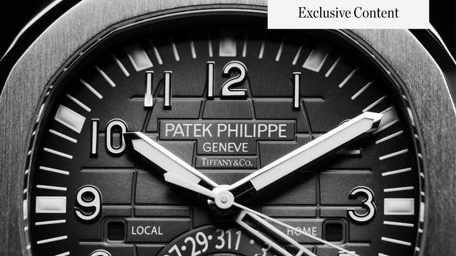 The Complications of Patek Philippe |...