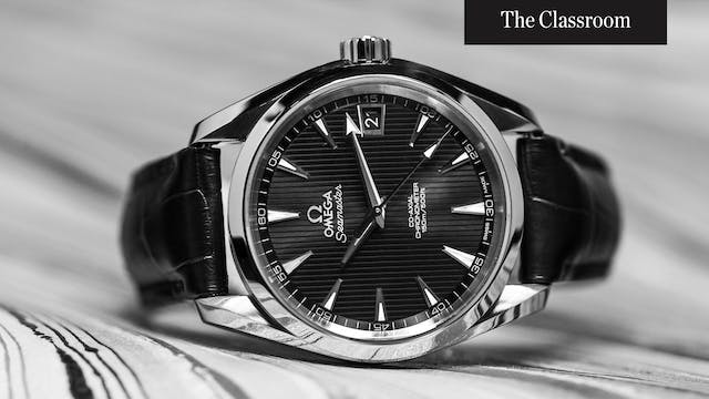5 Tips for Watch Collectors