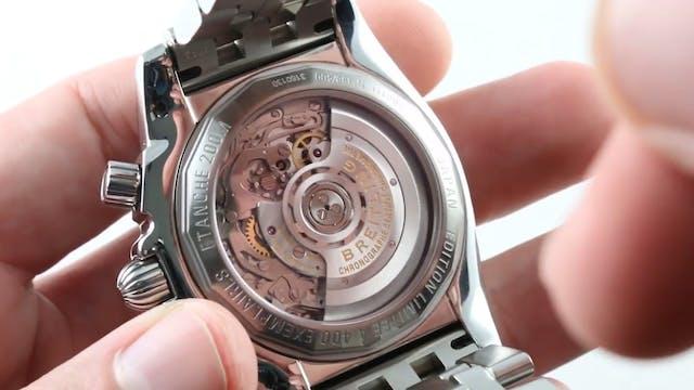 Breitling Chronomat 44 Japan Limited ...