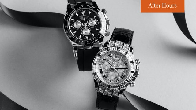 Six Figure Watches: What Makes a Watch Worth Over $100,000?
