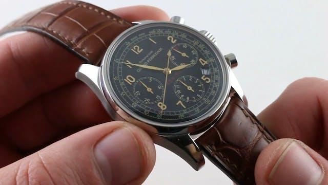 Girard Perregaux 156 F1 Chrono 4945 R...