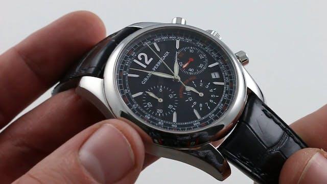Girard Perregaux Flyback Chronograph ...