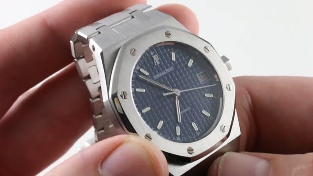 Audemars Piguet Royal Oak 14790St O 0...